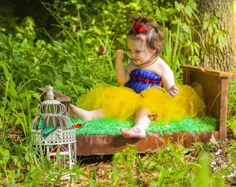 Snow White Tutu, Snow White Costume, Snow White Birthday, Baby Girl Halloween, Halloween Costume, Tutu, Toddler Halloween