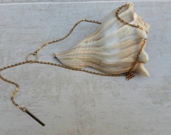 Adriana Pendant Necklace