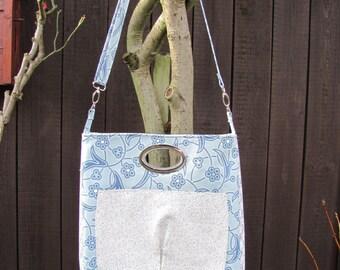 The WINDOW SHOPPER Tote Bag