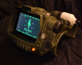 Pip-Boy 3000 Mark IV Kit
