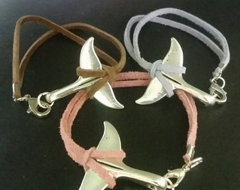 Fish Tail Bracelets