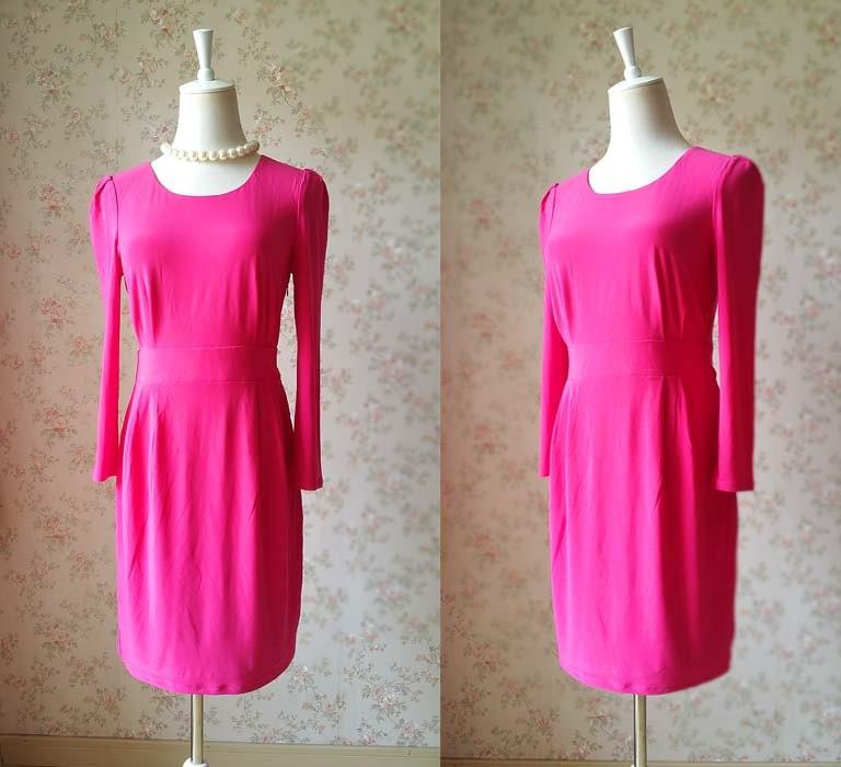 pink plus size dresses jersey amazon com peggynco womens pin