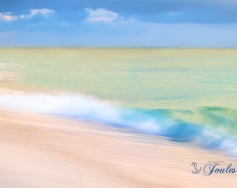 Pink Tide ~ Bermuda, Long Bay Beach, Pink Sand, Artwork, Beach Photography, Wall Art, Coastal, Home Decor, Ocean, Seascape, TropicalB