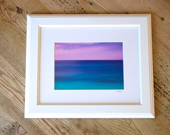 Jewel ~ Bermuda, Abstract, Framed Artwork, Beach, Photography, Wall Art, Tropical, Coastal Home Decor, Nautical, Art, Island, Ocean, Gift