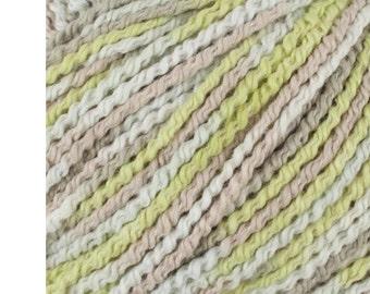 Crystal Palace Cotton Twirl Yarn - Meadow   DK yarn