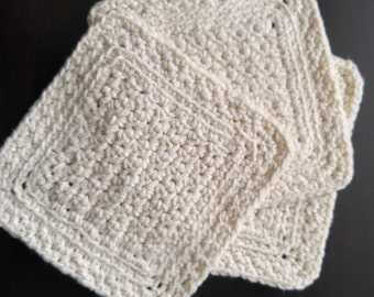 Bumbly Wash Cloth Pattern