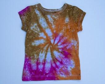 Tie Dye Children s esie 6 Months Baby Clothing by