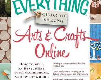 Crafts to sell etsy for Selling crafts online etsy