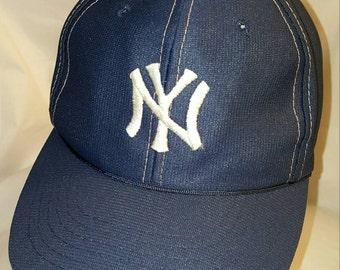 New York Yankees Cap, New York Yankees Hat, Baseball Cap, Yankees Baseball Hat, NY Yankees Hat, Baseball Hat, Baseball Cap