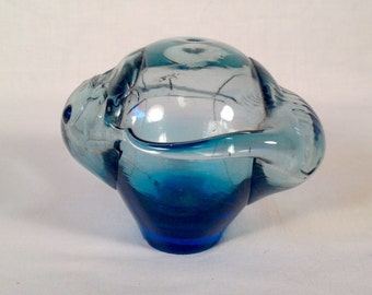 James Wayne Blown Glass Vase
