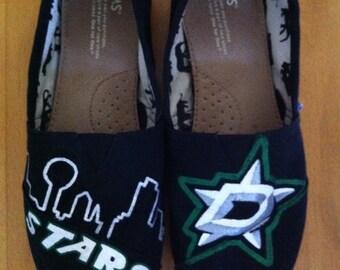 Dallas Stars Toms