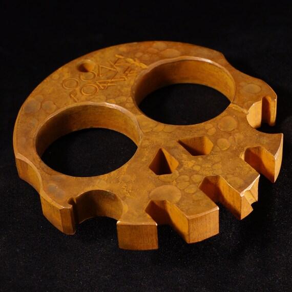 Copper Relic Skully Multi-Tool