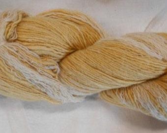 CC15/245 Handspun Wool Singles Yarn