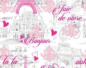 Wallpaper, Removable Wallpaper, Paris Decor, Paris Bedroom Decor, Paris  Wallpaper, French