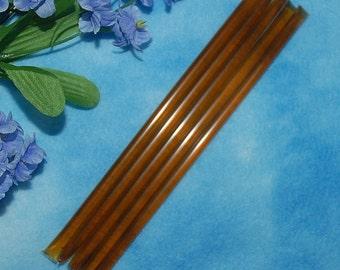 Sugar Glider Snack- Wildflower Honey Sticks- 100% Ohio Honey