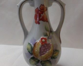 Handpainted Bud Vase (619)