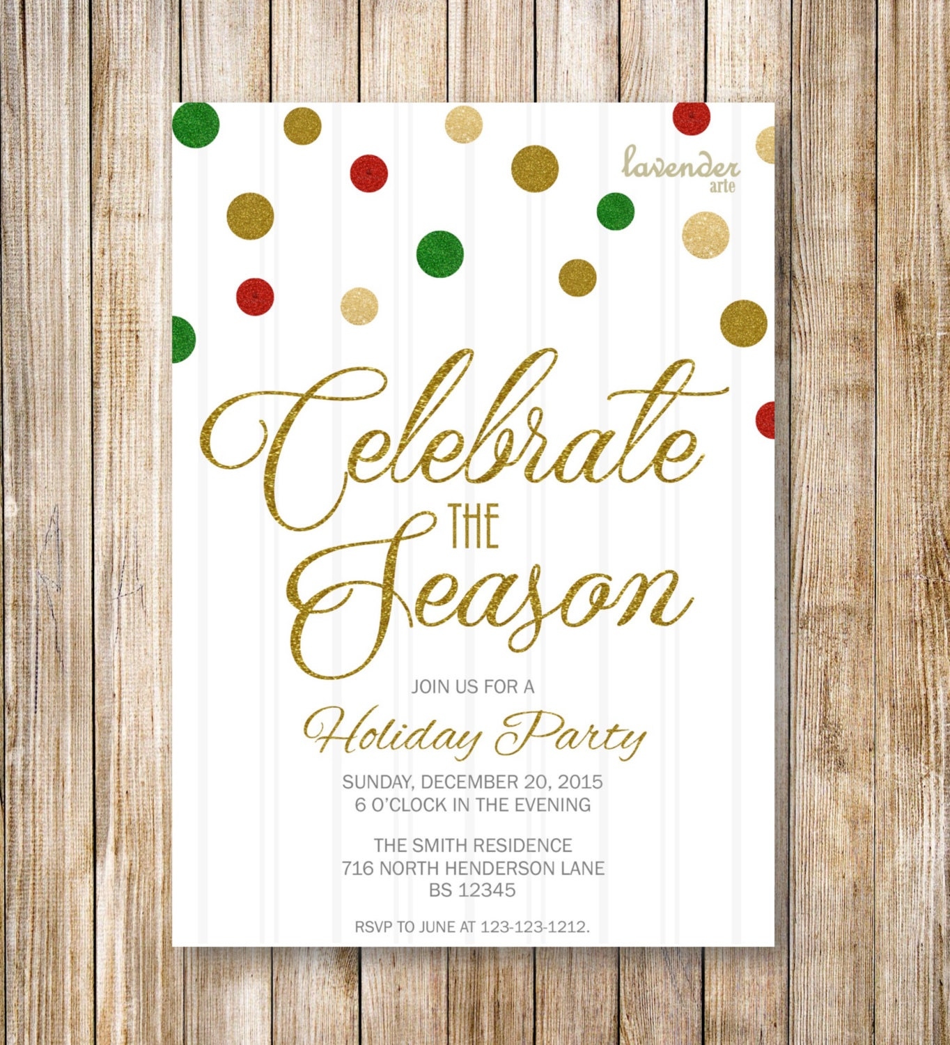 Create Your Own Invitation Card with perfect invitations ideas