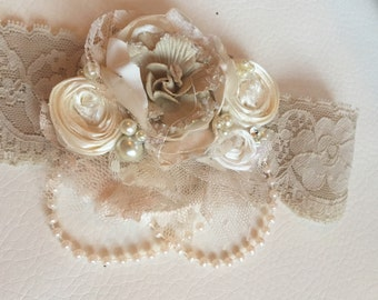 Raquel Headband by Delicate and Special