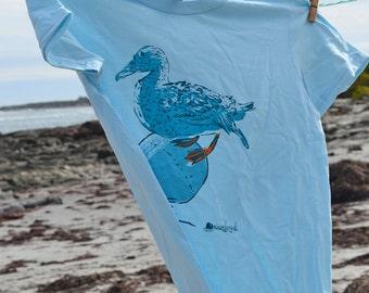 designer t-shirt, screen printed, all-natural cotton, t-shirt for men, t-shirt for women, cool shirt