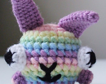Crochet Bunny Plushy, Crochet Bunny Plushies, Cute Bunny Plushies, Crochet Rabbit Plushy, Easter Plushy, Crochet Easter Bunny, Easter Basket