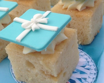 Gift box Toppers
