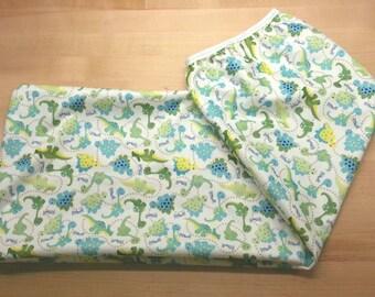 Diaper Pail Wet Bag - Diaper Genie  Wet Bag - Baby Shower Gift Idea - Cloth Diapering Accessories