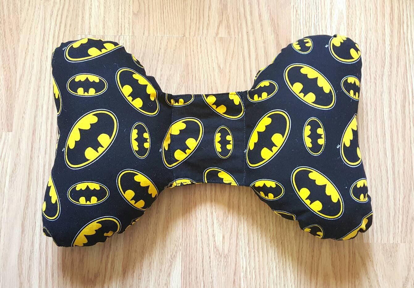 Batman Infant Head Support Torticollis Positional