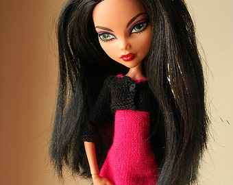 Set for Monster High Doll.  Free shipping.