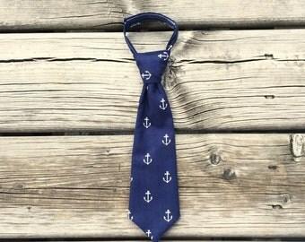 Baby Boy Neck Tie, Toddler Neck Tie