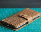 iphone 6 case iPhone 6 wallet case iPhone 6s wallet case Furflower leather iPhone 6s case wallet iPhone 6 case leather iPhone 6 vintage case