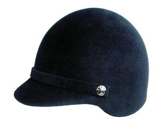 Women's felt Hat - cap