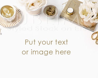 Styled Stock Photography / Styled Desktop / Social Media / Branding / Digital Background / Styled Photography / JPEG Image / StockStyle-614