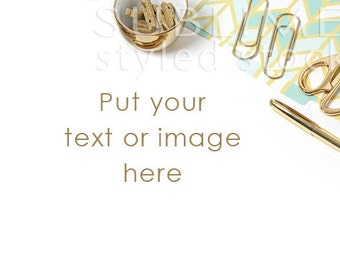 Styled Stock Photography / Styled Desktop / Digital Background / Stock Photo / Social Media / Instagram / Staged Photo / StockStyle-647-2