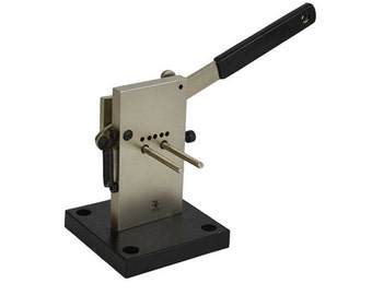 Wire Guillotine Cutter Tool from 0-1.5 mm Jewelry Making Arts Beading Crafts Hobby Model Building - FORM-0055