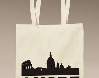 Amore Rome - Tote Bag
