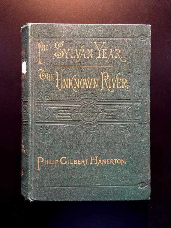 The Sylvan Year, The Unkn...