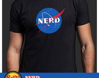 Nerd - T-Shirt for Men