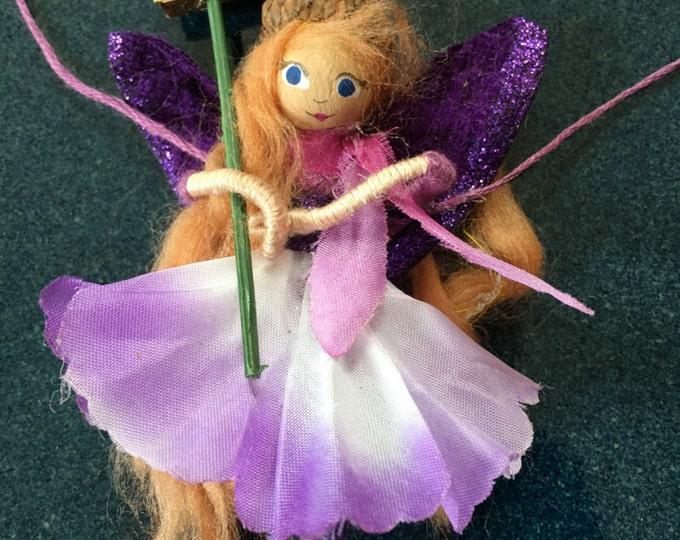 Zodiac Fairy
