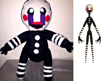 The Puppet (or Marionette)