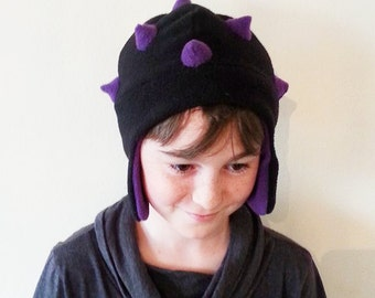 Spike Hat (Reversable)