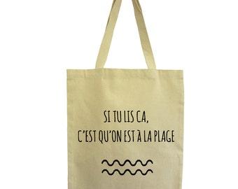 tote bag, Hindbag fair trade cotton