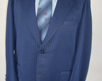 Hand Tailored, Ross Wellworth 2pc Suit
