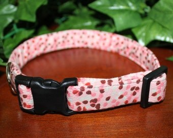 Pretty'n Pink Collar