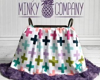 Cheer Blankets Etsy