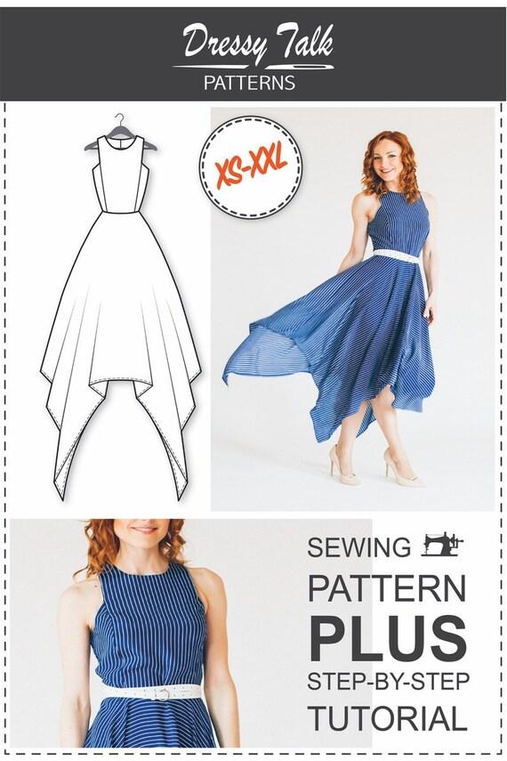 Blouse Sewing Patterns Free