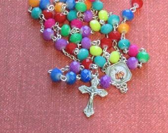 Child's Catholic Rosary