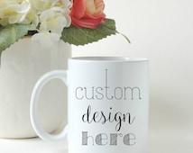 il 214x170.995806405 e84s Coffee Mug Planter Coffee Cup Or Ceramic Travel Mug With Lid By Helenrebeccaceramics