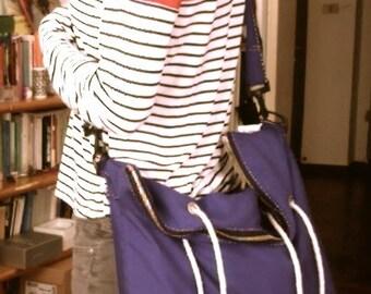 Travel Bag Ho Hey