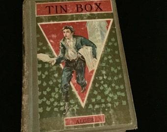 Tin Box         VG1957