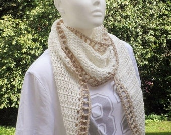 Scarf, shawl, stole